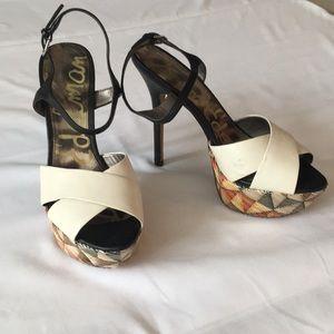 Sam Edelman Shoes Heels